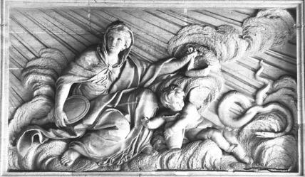 Saint Sulpice