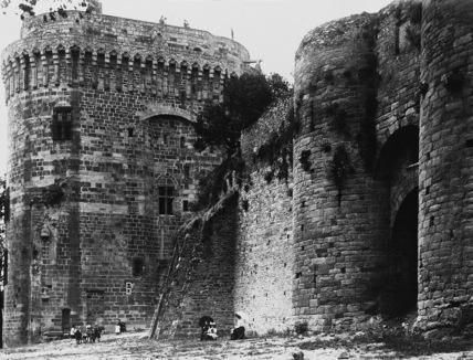 Castle of Duchess Anne