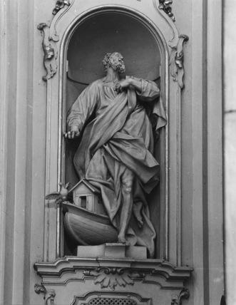 Statue of Noah