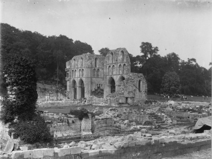 Roche Abbey