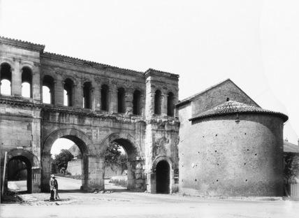 Porte Saint-Andre