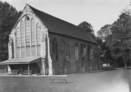 Church of Greyfriars
