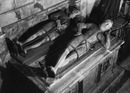 Tomb of Sir Philip and Sir Thomas Hoby