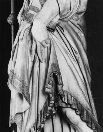 Statue of Saint James