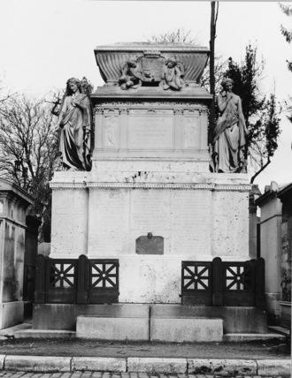 Aguado family Mausoleum