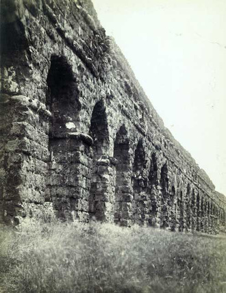 Aqueduct of Claudius
