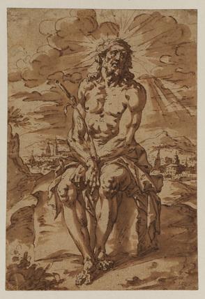 Man of Sorrows - Ecce Homo