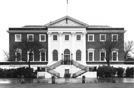 Bank Hall