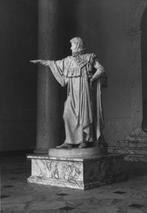 Statue of Jerome Bonaparte