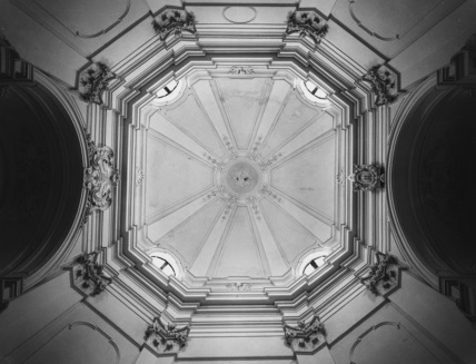 Hermitage;Church