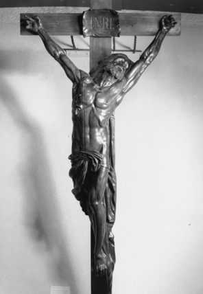 Christ Mourant