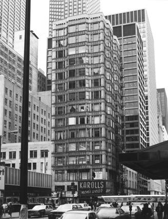 Reliance Building