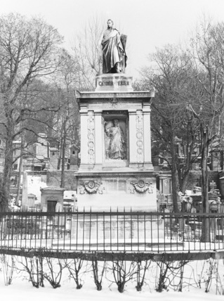 Tomb of Casimir Perier