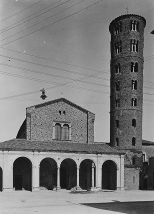 Church of Sant Apollinare Nuovo