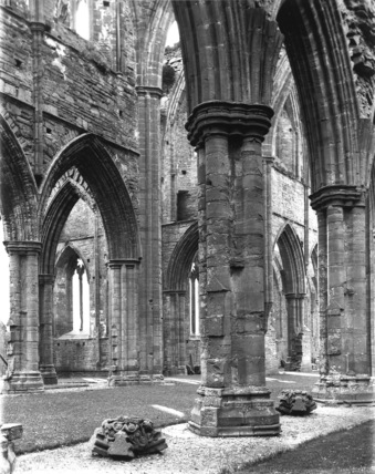Tintern Abbey;Abbey Church