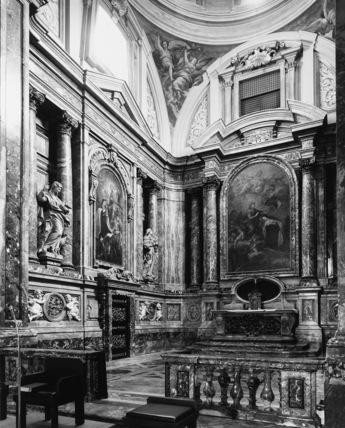 Church of Santa Maria Maddalena dei Pazzi