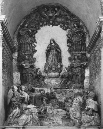 Monastery of Santa Maria;Abbey Church