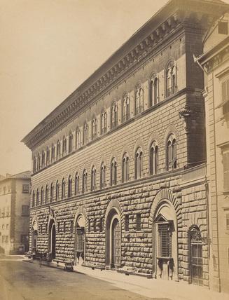 Palazzo Medici-Ricardi
