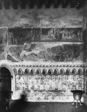 Karlstejn Castle;Chapel of the Virgin
