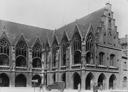 Altstadt Rathaus