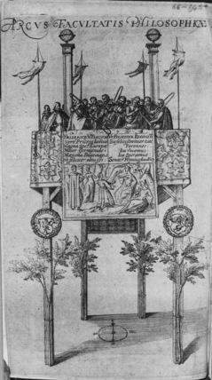 Arcus Facultatis Philosophae