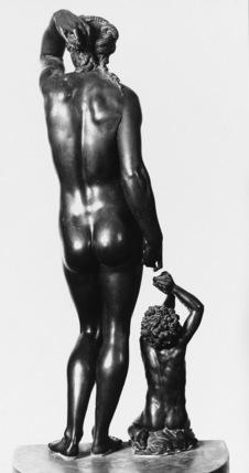 Danae and Perseus