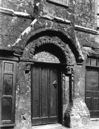 Jews House