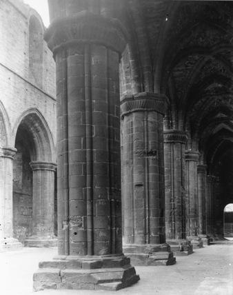 Kirkstall Abbey;Abbey Church