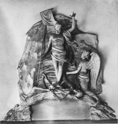 Monument to Thomas Langton Freke
