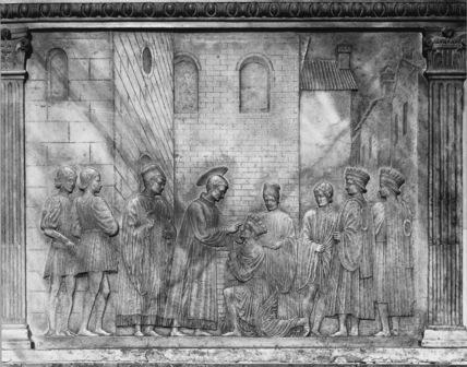 Arca de S. Terenzio