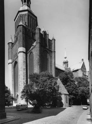 Parish Church of St Mary