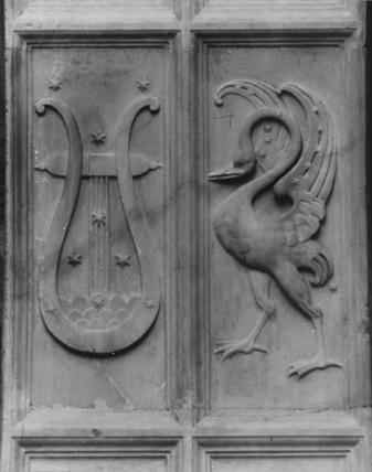 San Domenico Maggiore;Cappella Saluzzo