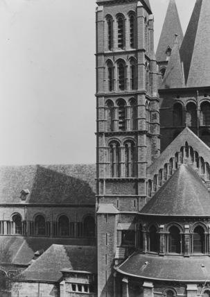 Tournai Cathedral
