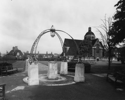 Hampstead Free Church