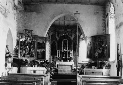 Parish Church of St Bartholomew