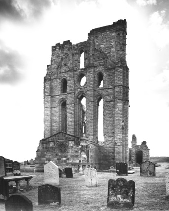 Tynemouth Priory;Priory Church