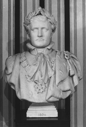 Napoleon I in 1806