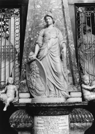 Tomb of Amboise de Precipiano