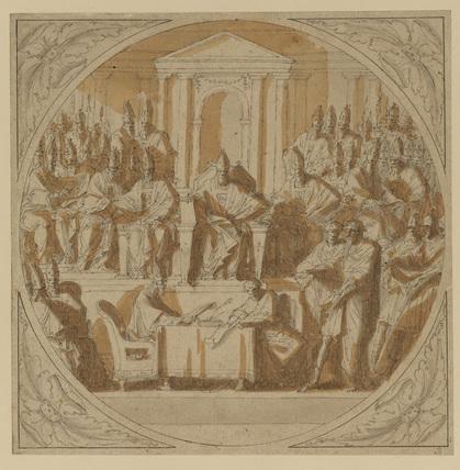 Gathering of bishops