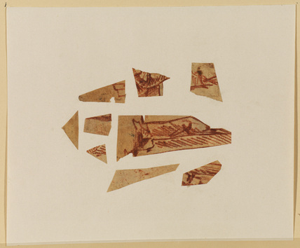Nine fragments of a study of monks