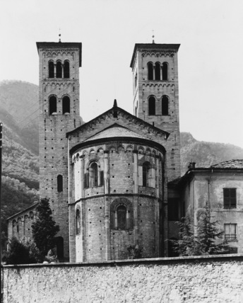 Church of San Abbondio