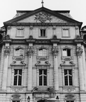 Premonstratensian Abbey