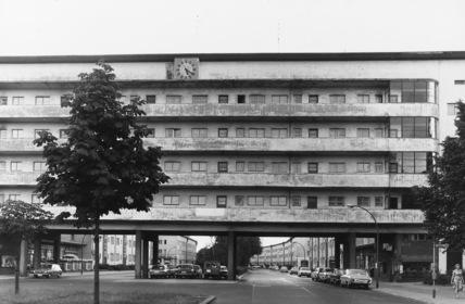Weisst Stadt Housing Estate