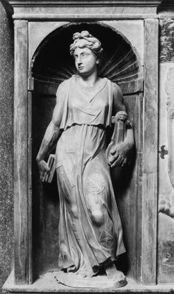 San Domenico Maggiore;Tomb of Bernardino Rota