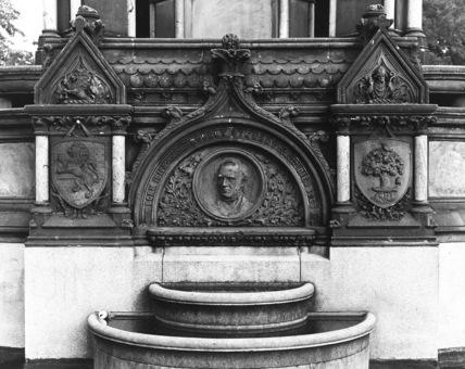 Robert Stewart Memorial Fountain