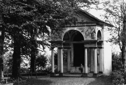 Sacro Monte;Chapel V