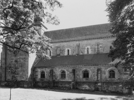 Cistercian Abbey Church
