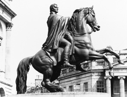 Monument to the Duke of Wellington