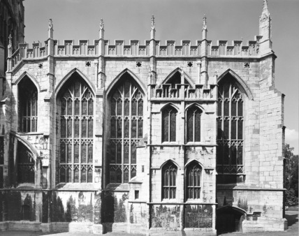 Gloucester Cathedral;Cathedral Church