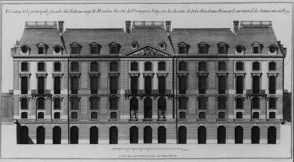 Chateau de Meudon